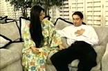 Suzi Suzuki fazendo a alegria de um desconhecido.