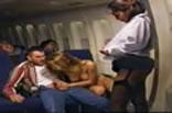 Se toda viagem de avião fosse assim..