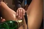 Dá pra 3 e comemora com champagne.