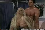 Enfermeira do anal.