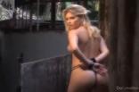 Making of Playboy – Ana Paula Tabalipa.