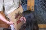 Mason Storm Pede Uma Pizza.
