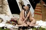 Lésbicas Nativas Americanas.