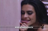 Making Of Playboy Cleo Pires.