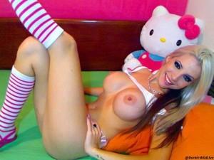 Video Porno Clara BBB 14